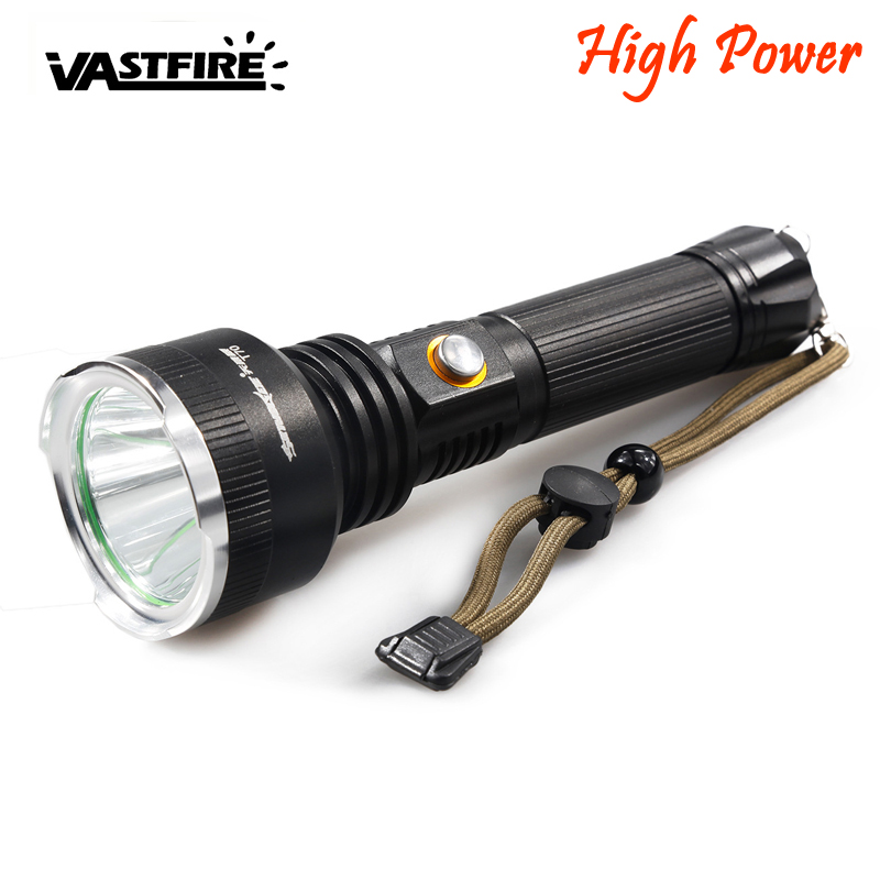 Scout Light Tactical LED Flashlight XM L T6 Military 3 Modes Tactical Weapon light for Outdoor Hunting Camping Fishing Sports in Weapon Lights from Sports Entertainment