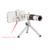 2016 Universal 18x teleobjetivo zoom teléfono con cámara telescopio lente ojo de pez para iphone 7 huawei p9 lite samsung lg xiaomi sony meizu