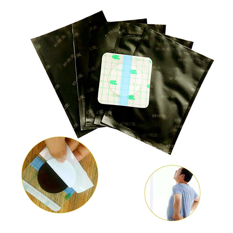 Paquete de 20 piezas/2 parche de riñón tonificante alivia la renovación de los ántulas la salud del riñón tónico de energía Herbal Amor de larga duración para Hombre