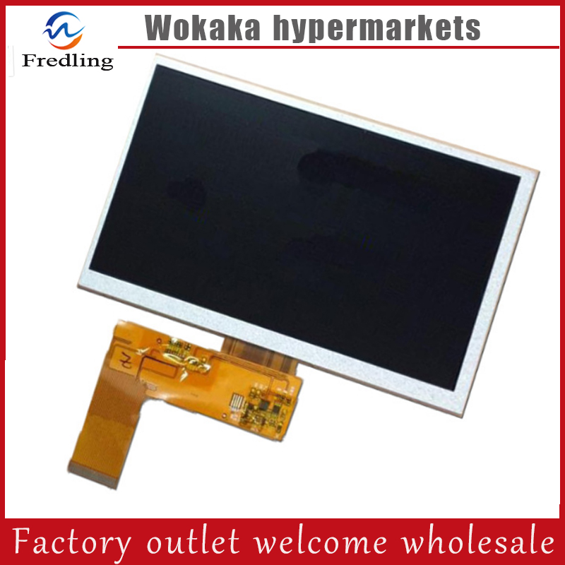New 7'' tablet pc Explay Informer 701 Explay Informer 703/ Ritmix RMD-721 lcd display screen matrix explay для смартфона explay craft