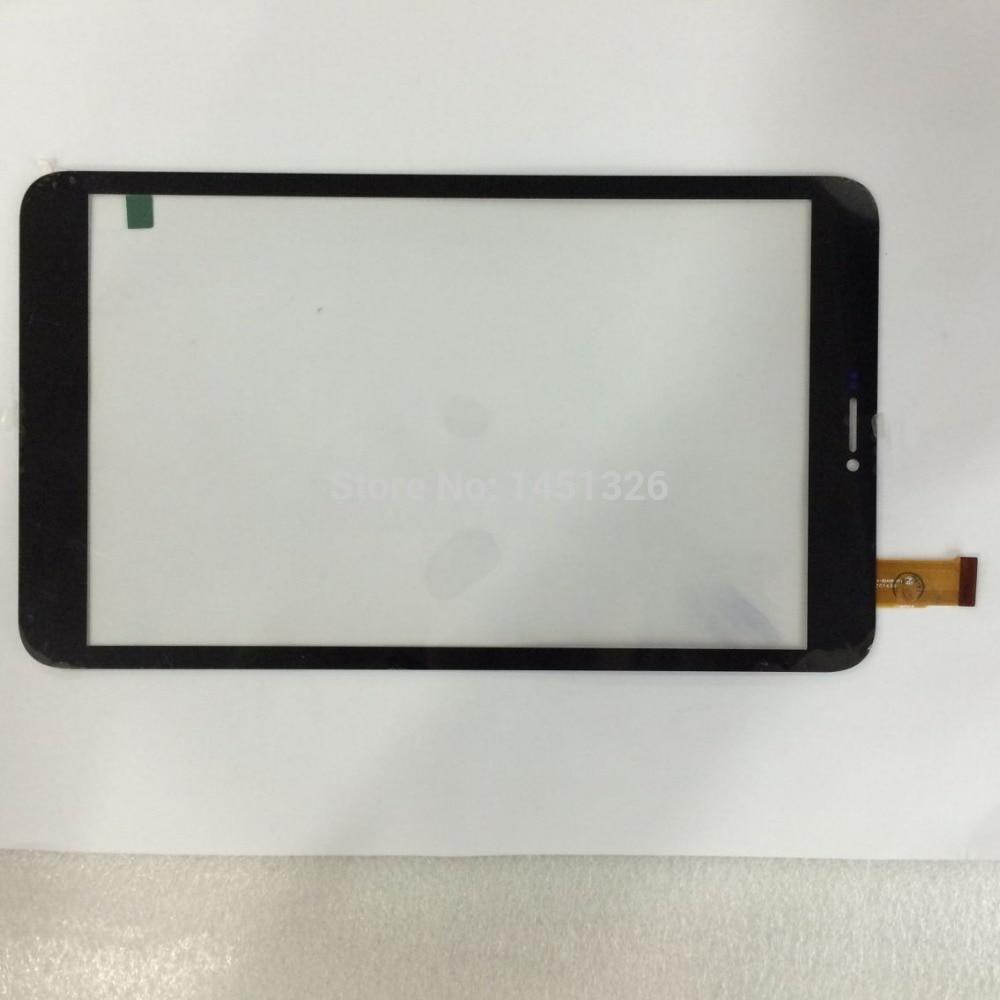 imágenes para FPCA-80A08-V02 Digitalizador De Vidrio para Colorfly G808 3G Pantalla Táctil de Reemplazo Del Panel