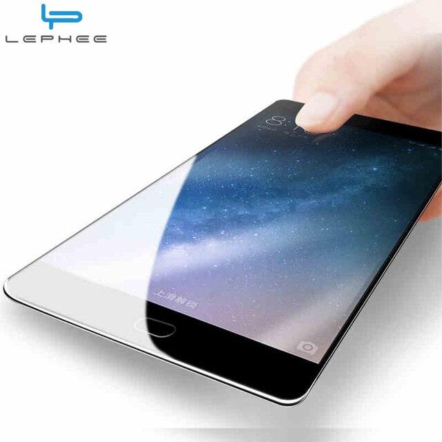 online store f1858 56429 US $2.65 6% OFF LEPHEE Xiaomi Mi Max 2 Tempered Glass Xiaomi Max Screen  Protector 2.5D Full Cover Glass Film Xiomi Xiaomi Mi M Max2 Max Film-in  Phone ...