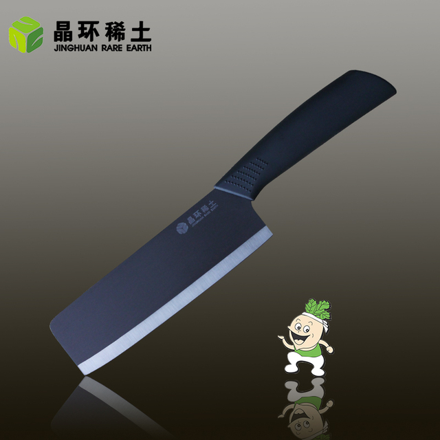 Nano Ceramic Kitchen Knives Cooking Tools Chef Household Vegetable Meat Slices With The Sharpest