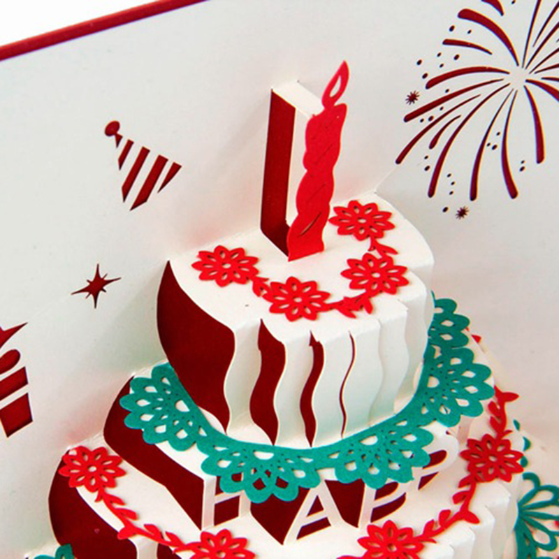 Foto Kue Ulang Tahun Dan Ucapannya Berbagai Kue