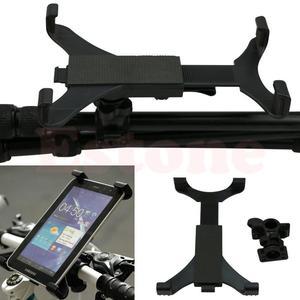 Bicicleta portátil vehículo motocicleta soporte de montaje del manillar para iPad Tablet PC está mapa GPS C26 C26