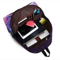 Runningtiger наборы из 3 предметов Обувь для девочек Школьные сумки Для женщин печати рюкзак Школьные сумки для подростков Обувь для девочек плечо шнурок Сумки женская сумка пенал wm505z