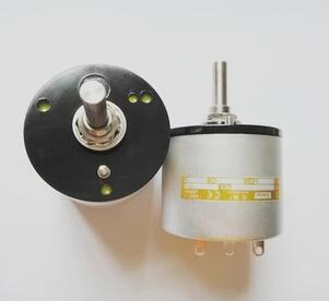 100 Original 46HD 46HD 10 1K 2K 5K 10K OHM 5W High Precision Wire Wound Resistor