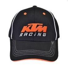 f77480527a4 racing Baseball Cap Snapback Hat Hats   Caps Men Moto GP Letters Racing  Motocross Riding Hip