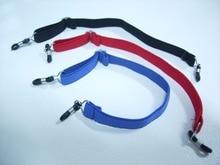 eyewear outdoor sport stretch eyeglass strap band lanyard cords retainer holder