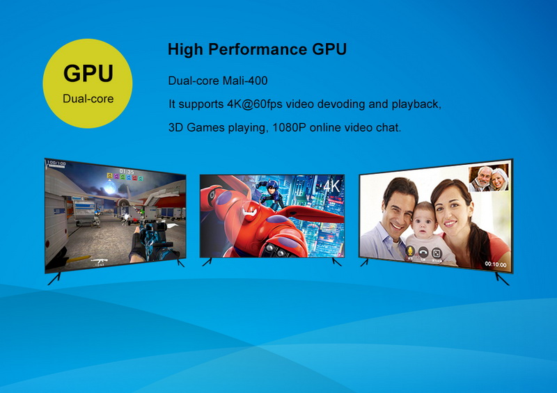 PC Caribbean East 16GB 4