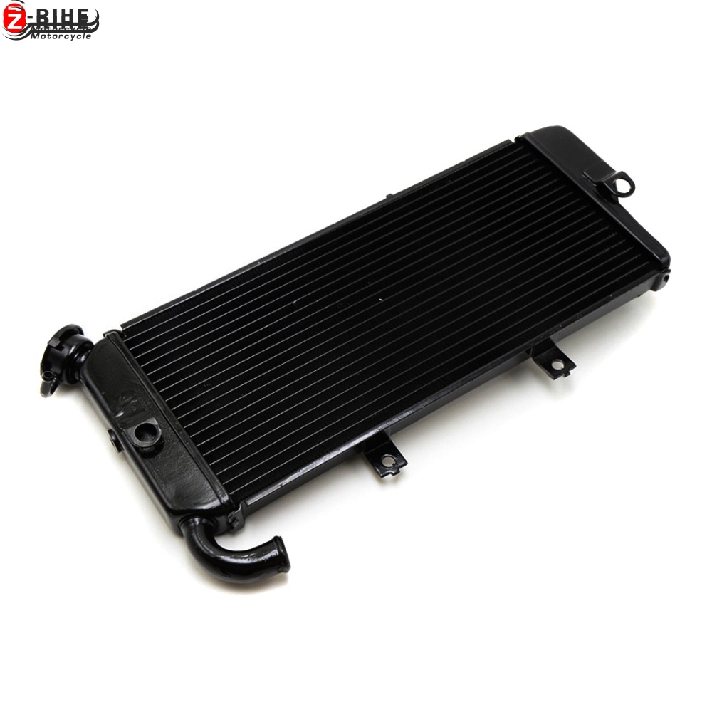 Motorcycle Radiator Grille Guard Cover Protecter CNC aluminum For KAWASAKI NINJA650R ER6F ER6N EX650 2009 2010 2011 09 10 11 motorcycle parts radiator grille protective cover grill guard protector for 2006 2007 2008 2009 2010 2011 kawasaki ninja zx14