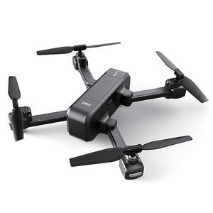Image 3 - MJX R/C Technic X103W GPS Folding RC Drone RTF Point of Interest / Following Mode Mechanical Gimbal Stabilization 2K Camera Dron