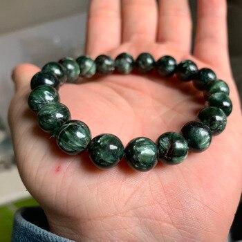 Bracelet Seraphinite Pour Femme 8
