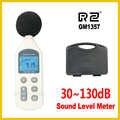 Handliche Digital Sound Level Meter Lärm Meter Sound Level Meter Lärm Messgerät LCD A/C SCHNELL/LANGSAM dB 30-130dB GM1357