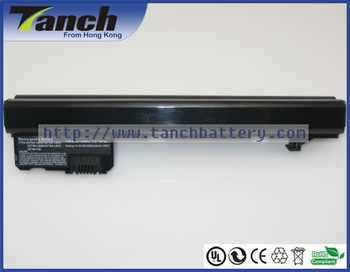 Batterie ordinateur portable pour HP 537627-001 HSTNN-CB0C MINI 110 110-1030NR HSTNN-LB0C 530973-741 110-1030CA 11.1 V 6 cellules