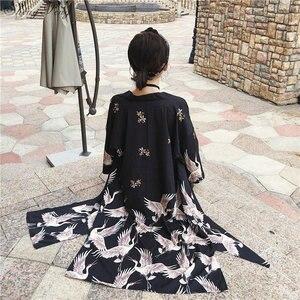 Image 3 - Japońskie kimono tradycyjna japońska tradycyjna sukienka koreańska tradycyjna sukienka japońska yukata japońska sukienka yukata V891