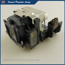 Original Projector Lamp Module ET-LAB2 for PANASONIC PT-LB1 / PT-LB2 / PT-LB3 / PT-LB3EA / PT-ST10 Projectors