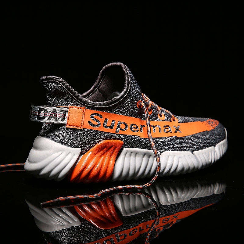 MWY אוויר רשת לנשימה גבר נעלי פלטפורמת נעלי ספורט רכים נוחות גברים Chaussures Plateforme גברים של לגפר נעלי