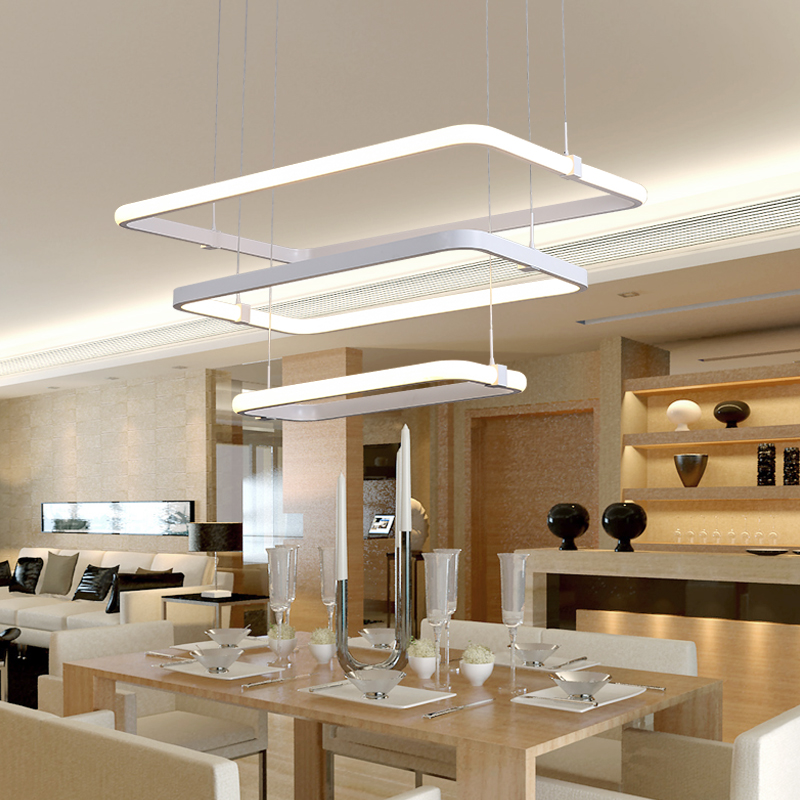 Post-modern creative restaurant Pendant Lights personalized LED simple living room warm romantic home restaurant Pendant Lights цена
