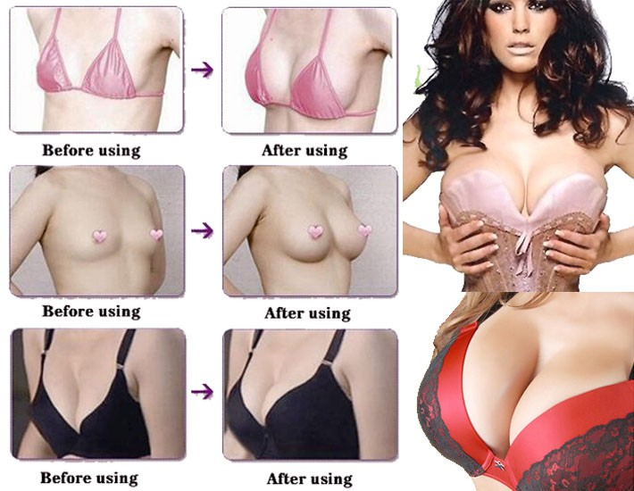 Breast Enhancement Compound Essential Oil for Increase Breast Tightening Massage Oil 30ml 18