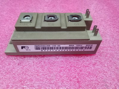 Free Shipping New and original 2MBI200U4B-120-50 Power module