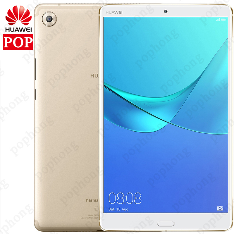 Huawei Mediapad M5 8 4 inch Global ROM Android 8 0 Kirin 960 Octa Core 4GB