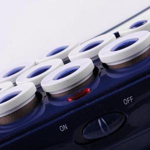 Image 2 - DSP لتقوم بها بنفسك مموج الشعر مجموعات ماجيك بكرات الشعر السريع أدوات التصميم شحن مجاني