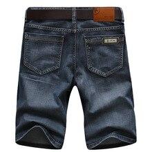 Icpans Casual Shorts Denim 100% Pure Cotton Summer