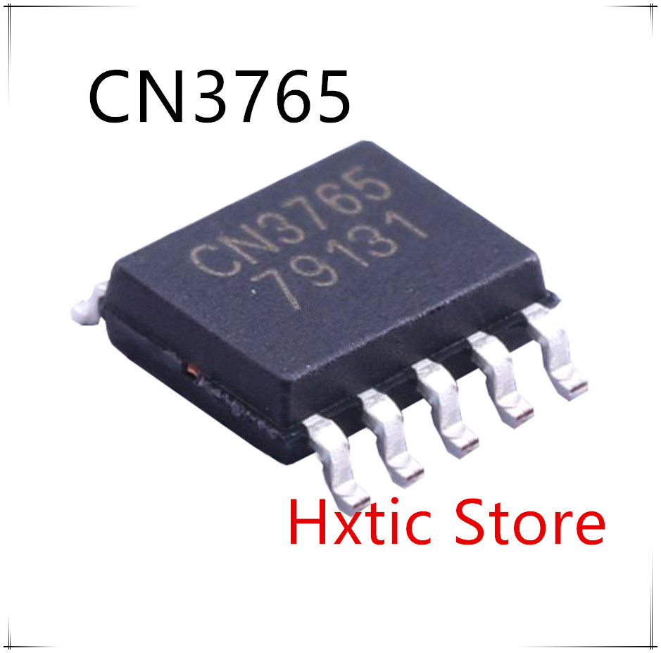 10PCS/lot  CN3765 SOP-10