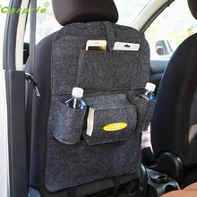 Автомобилей Авто Seat Вернуться Multi-карманный Сумка Для Хранения Организатор Держатель Вешалка ap