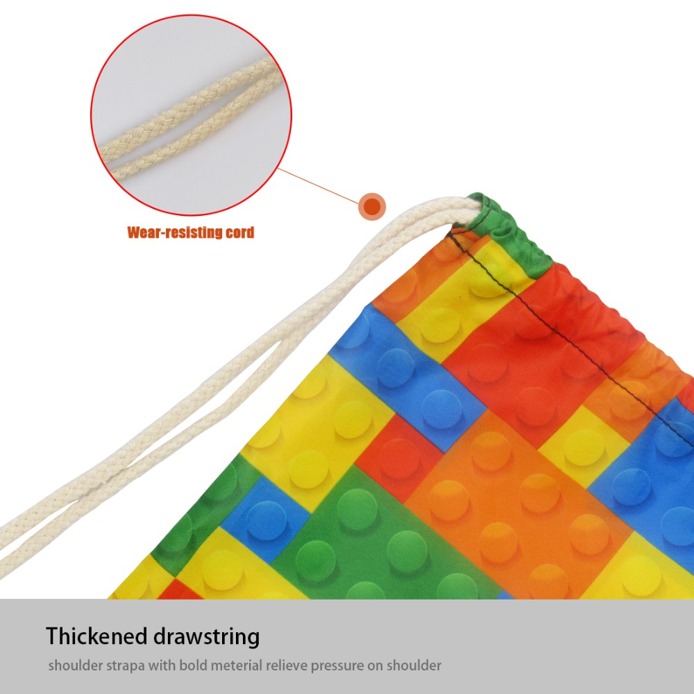 Drawstring bag (8)