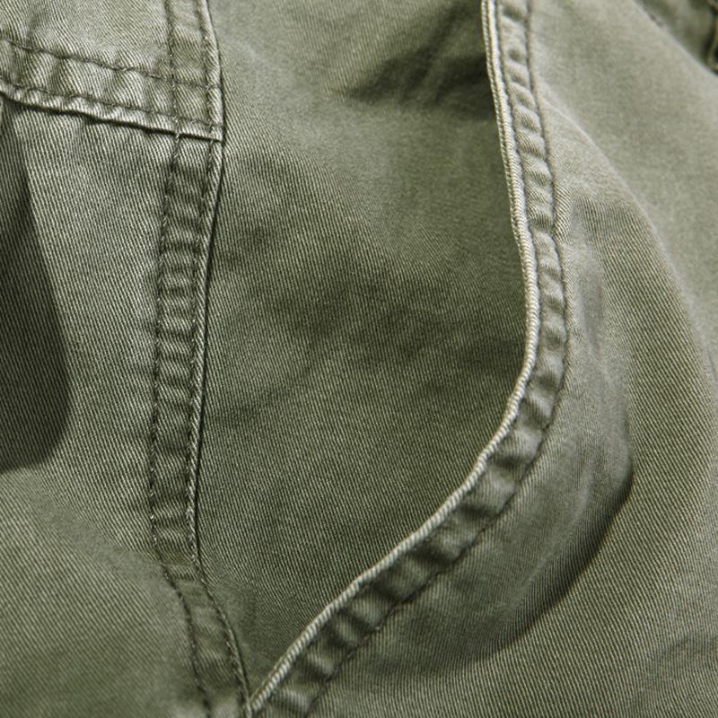 Новый 2016 Для мужчин модные Военная Униформа Брюки карго Повседневное прямые Длинные Мешковатые Свободные армии Открытый бегунов Тактическ...