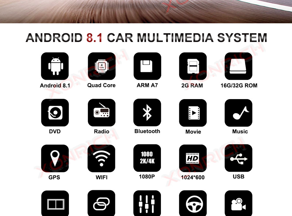 Detail Feedback Questions about Car Multimedia Player Stereo