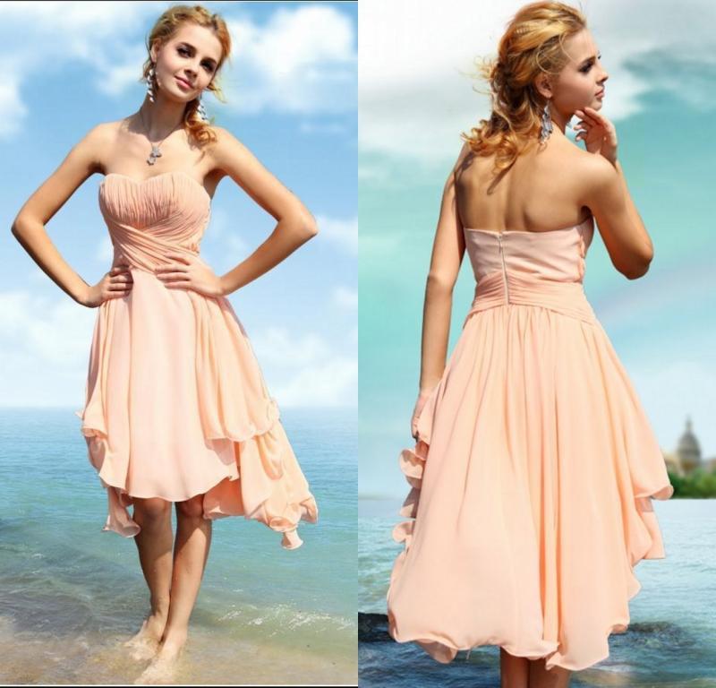 Imagenes de vestidos de fiesta para la playa