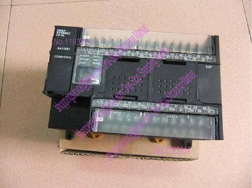 Original CP1L-M40DR-A PLC Programmable Logic Controller