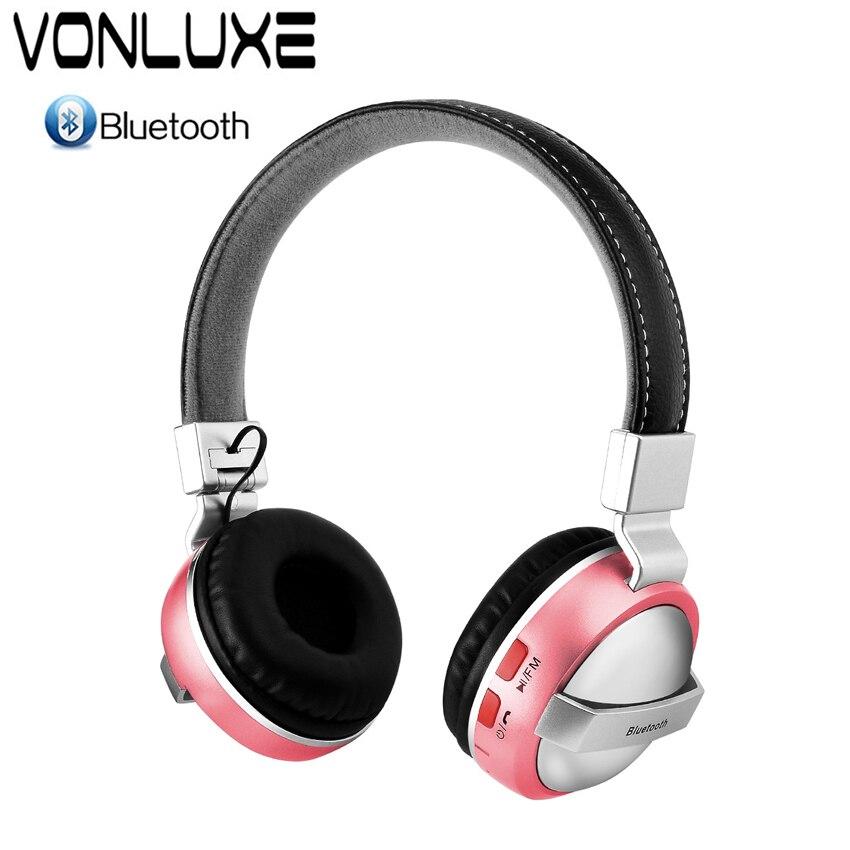 ФОТО Bluetooth Headset Wireless Headphones Stereo Foldable Sport Earphone Microphone Headset Bluetooth Earphone