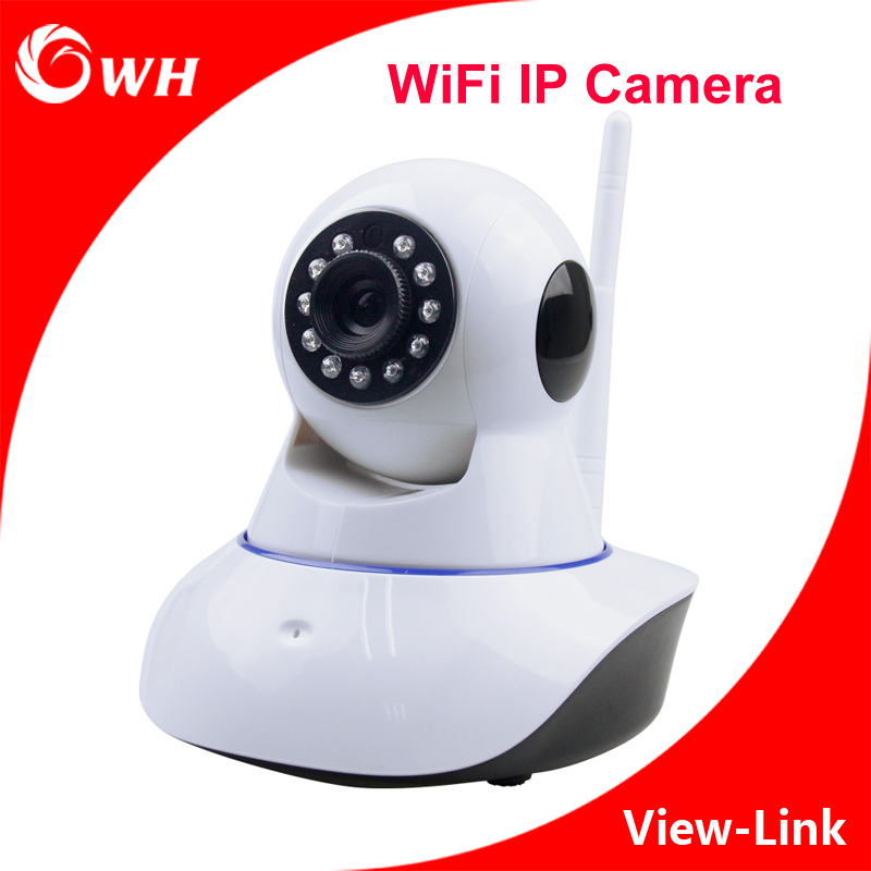 CWH IPCZ05 720P Wireless WiFi IP Camera Night Vision P2P ...