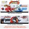 3A Game Company Original Pandora's Box 6 1300 in 1 8 button arcade console usb joystick control arcade video game controller