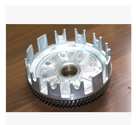 STARPAD For Suzuki GN250 clutch drum free shipping