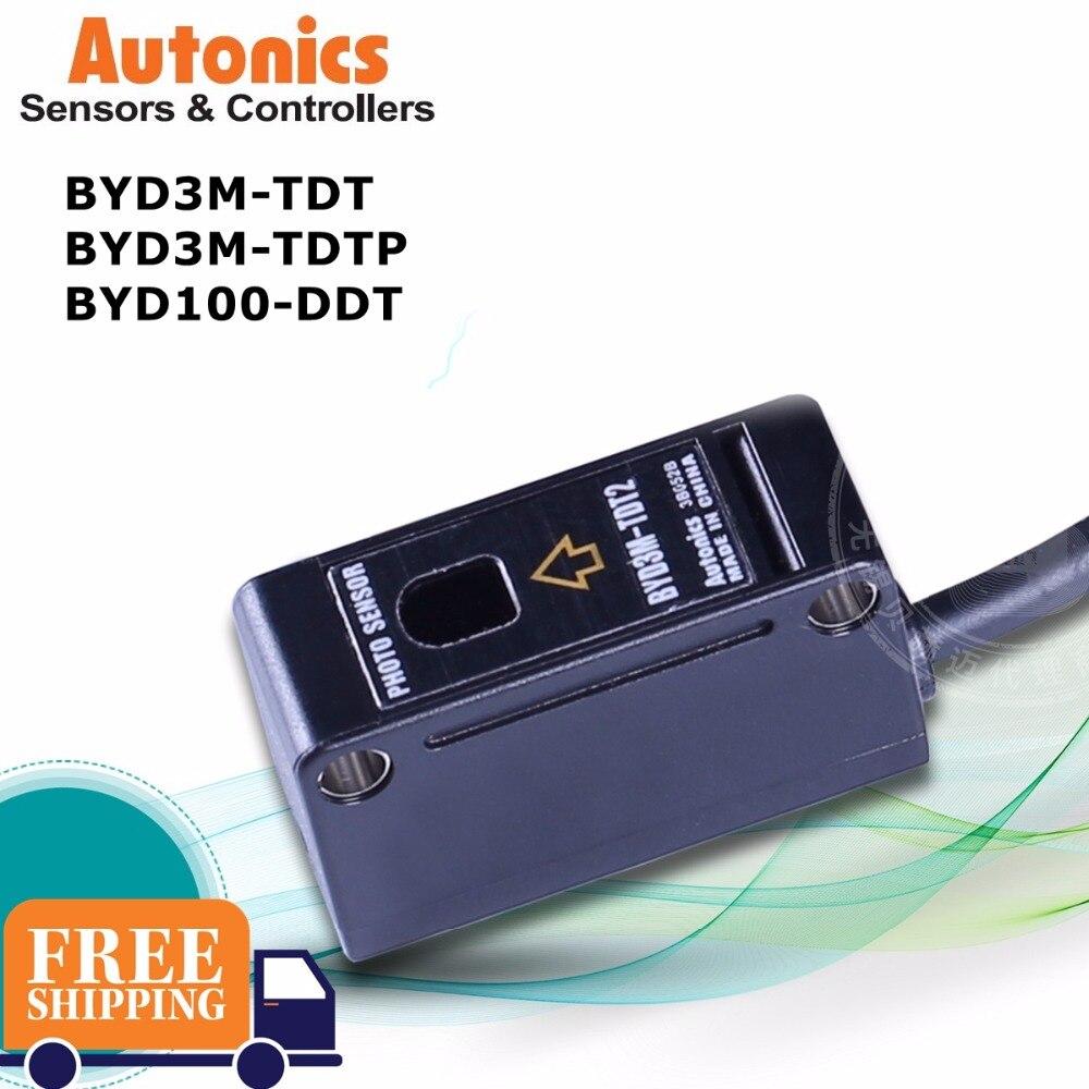 Autonics Switch BYD3M ST BYD3M TDT BYD3M TDT P BYD3M TDT U BYD30 DDT BYD30 DDT