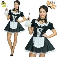 New Arrival Adult women's Bavarian Costume Cosplay Oktoberfest Dress Masquerade Carnival&Halloween Party