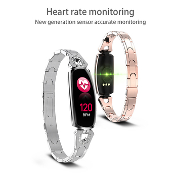 Smart Watch Waterproof Heart Rate Monitor (Android & IOS) 1
