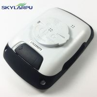 Skylarpu Bicycle navigation Rear cover After the shell for Garmin edge 500 200 To protect the back cover with bettery