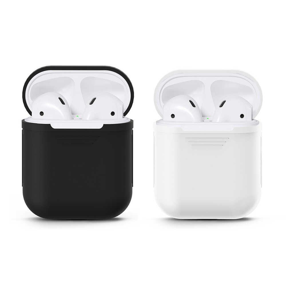 For airpods wireless bluetooth headset case accessory for i10  i11 i12  i16 i18 i19 i20  tws i30 w1 chip 1:1