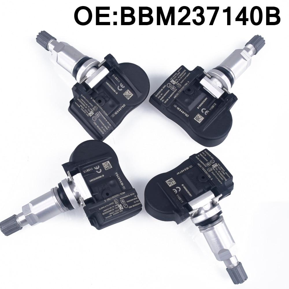 4X nouveau capteur de système d'avertissement de moniteur de pression des pneus tpms de voiture 315 MHz pour mazda 2 3 5 6 mazda cx 5 7 9 vitesses 3 RX-8 MX-5