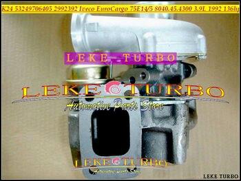 Оптовая продажа K24 53249706405 53249886405 465379-0003 турбо Турбокомпрессор для IVECO, принт грузовика, автобуса, купить 75,14 75E14 75E15 3.9L 136HP >> LEKE  TURBO  Turbocharger Store