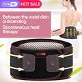 W03 Medical Belt Traction Belt Pain Lower Massager Medical Decompression Back Belt Device Back Brace &Supports Health Monitors