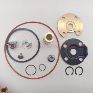 Image 3 - Kits de reparación de Turbo GT18V/GT17V/GT20/GT22V/GT25V 6110960899,709836,718089,726689,728720,435095 proveedor AAA piezas del turbocompresor