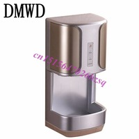 Automatic Induction Hotel Toilet Cold Hot Blow Dry Hand Dryer Machine High Speed Wall Mounted