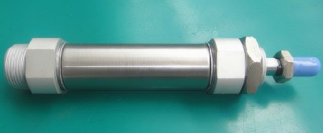 SMC Type  Mini Pneumatic Cylinder Double Acting CDM2B32-175 del:3777 флуконазол капсулы 50мг 7шт